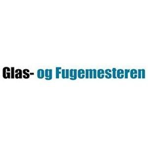 Glas- og Fugemesteren logo