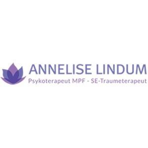 Annelise Lindum logo