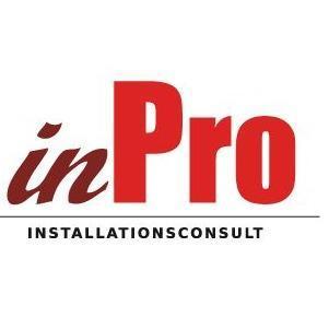 InPro Installationsconsult AB logo