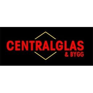 Centralglas AB logo