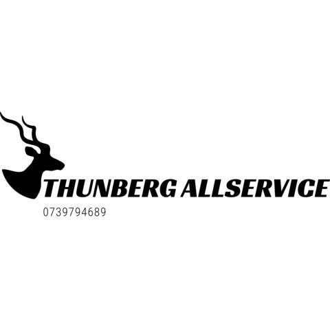 Thunberg Allservice AB logo