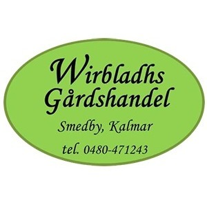 Wirbladhs Gårdshandel logo