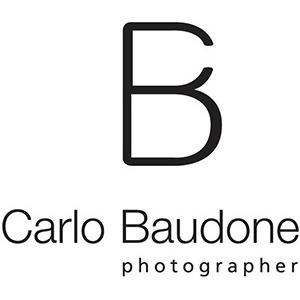 Carlo Baudone Photography logo