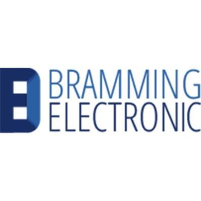 Bramming Electronic ApS logo