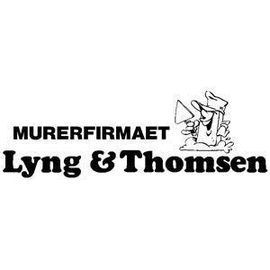 Murerfirmaet Lyng og Thomsen logo
