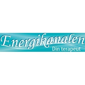 Energikanalen Helene Jonsson logo