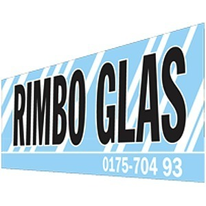 Rimbo Glas logo