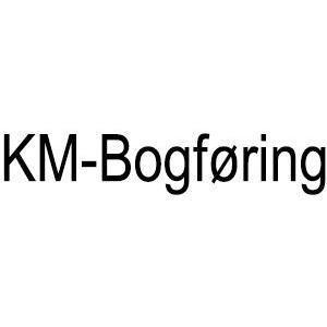 KM Bogføring logo
