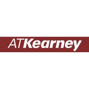 A.T. Kearney P/S logo