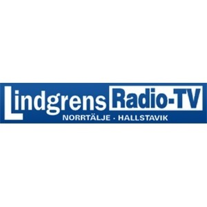 Sten Lindgrens Radio & TV AB logo