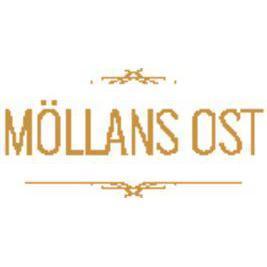Möllans Ost Saluhall logo