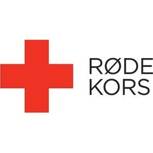 Røde Kors Butik - Solrød/Greve logo