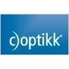 Evje Optikk logo