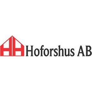 HoforsHus AB logo