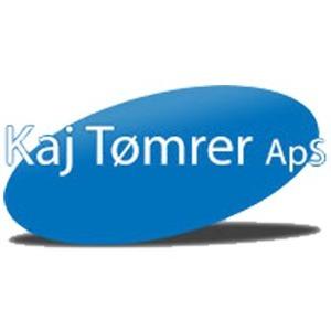 Kaj Tømrer ApS logo