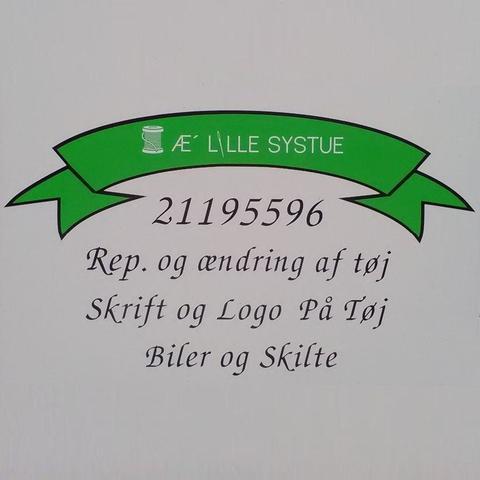 Æ Lille Systue IVS logo