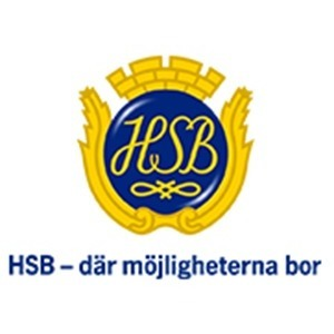 HSB Brf Per Albins Hem logo