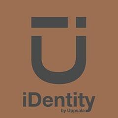 Identity By Uppsala, AB logo