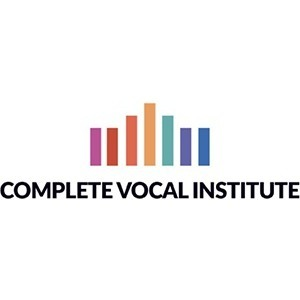 Complete Vocal Institute ApS logo