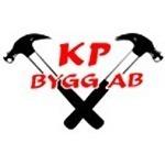 KP Bygg i Eskilstuna AB logo
