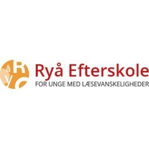 Ryå Efterskole logo