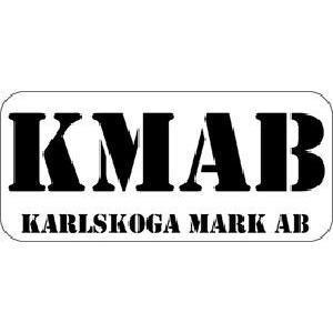 Kmab Karlskoga Mark AB logo