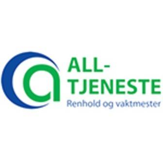 All-tjeneste logo