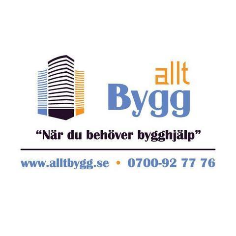 AlltBygg logo