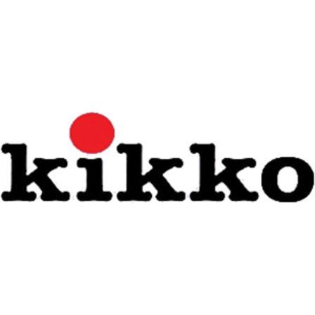 Kikko Lindholmcentret logo