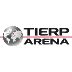 Tierp Arena logo
