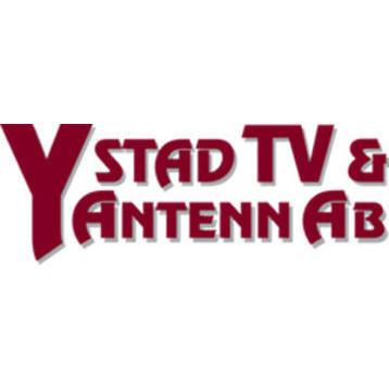 Ystad Tv & Antenn AB logo