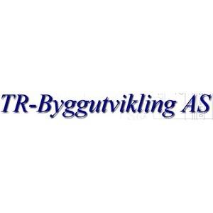 TR-Byggutvikling AS logo