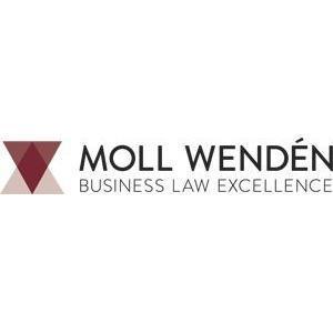 Moll Wendén Advokatbyrå AB logo