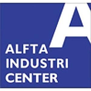 Alfta Industricenter AB logo
