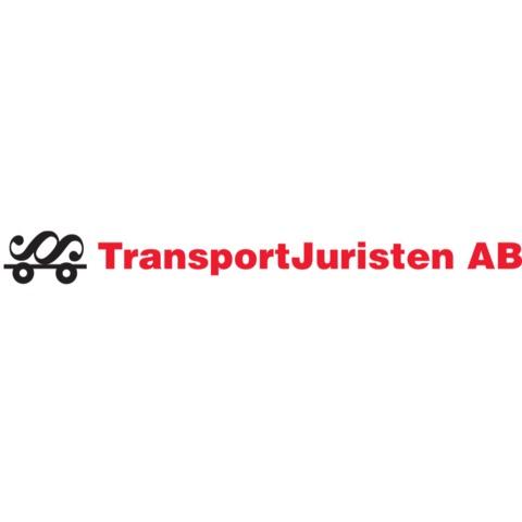 TransportJuristen Sverige AB logo