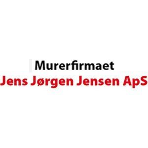 Murerfirmaet Jens Jørgen Jensen ApS logo