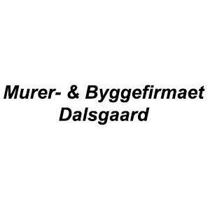 Murer- & Byggefirmaet Dalsgaard ApS logo