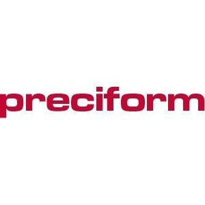 Preciform AB logo