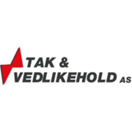 Tak & Vedlikehold AS logo