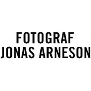 Fotograf Jonas Arneson logo