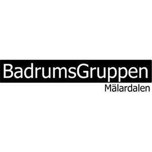 Badrumsgruppen Mälardalen AB logo