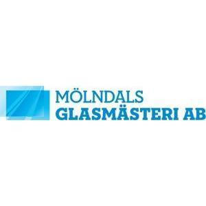 Mölndals Glasmästeri AB logo