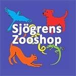 Sjögrens Zooshop logo
