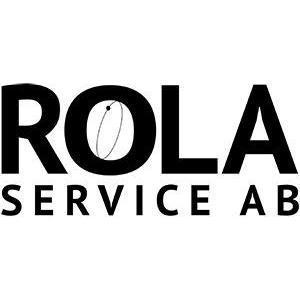 Rola Service AB logo