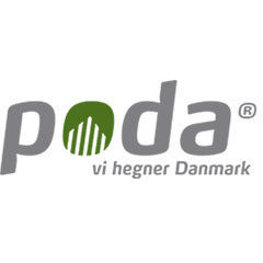 Poda Hegn Viborg ApS logo