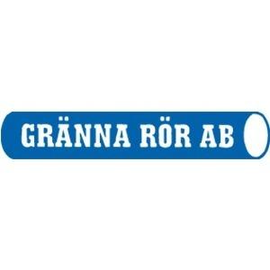 Gränna Rör AB logo