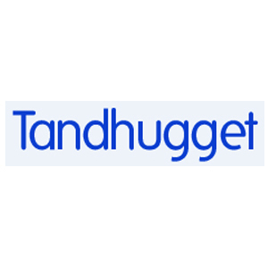 Tandhugget logo