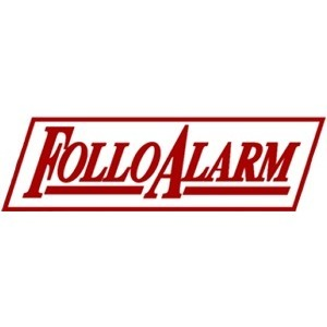 Follo Alarm AS logo