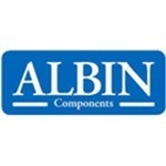 Albin Components AB logo