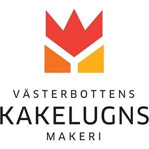 Västerbottens Kakelugnsmakeri AB logo